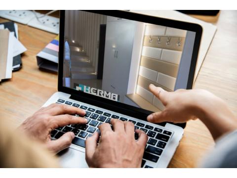 Megnyílt a Kerma Design falburkolat és falpanel webáruház